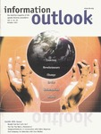 Information Outlook, October 2001 by Special Libraries Association