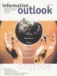Information Outlook, October 2001