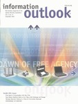 Information Outlook, November 2001 by Special Libraries Association