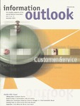 Information Outlook, December 2001 by Special Libraries Association