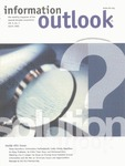 Information Outlook, March 2002