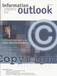 Information Outlook, May 2002