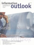 Information Outlook, July 2002 by Special Libraries Association
