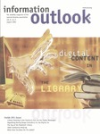 Information Outlook, August 2002 by Special Libraries Association