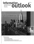 Information Outlook, February 2003 by Special Libraries Association
