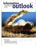 Information Outlook, March 2003