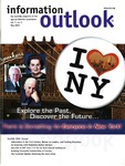 Information Outlook, May 2003