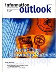 Information Outlook, June 2003 by Special Libraries Association