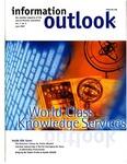 Information Outlook, June 2003