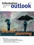 Information Outlook, July 2003