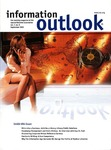 Information Outlook, September 2003 by Special Libraries Association