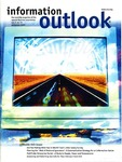 Information Outlook, November 2003 by Special Libraries Association