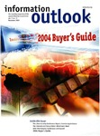 Information Outlook, December 2003 by Special Libraries Association