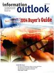 Information Outlook, December 2003