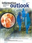 Information Outlook, January 2004 by Special Libraries Association