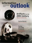 Information Outlook, April 2004 by Special Libraries Association