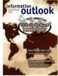 Information Outlook, May 2004 by Special Libraries Association