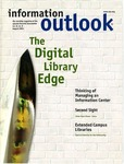 Information Outlook, August 2004