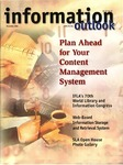 Information Outlook, December 2004 by Special Libraries Association