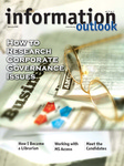 Information Outlook, January 2005