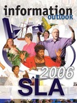 Information Outlook, July 2006 by Special Libraries Association
