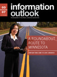 Information Outlook, March 2007 by Special Libraries Association
