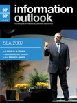 Information Outlook, July 2007 by Special Libraries Association