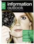 Information Outlook, September 2007