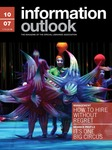 Information Outlook, October 2007