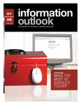 Information Outlook, January 2008 by Special Libraries Association