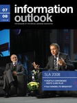 Information Outlook, July 2008 by Special Libraries Association