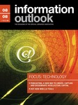 Information Outlook, August 2008