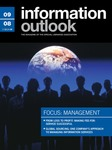 Information Outlook, September 2008 by Special Libraries Association
