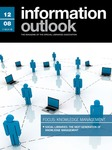 Information Outlook, December 2008