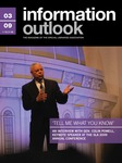 Information Outlook, April/May 2009 by Special Libraries Association