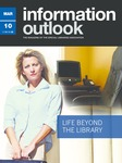 Information Outlook, March 2010 by Special Libraries Association