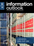 Information Outlook, October/November 2010 by Special Libraries Association