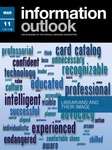 Information Outlook, March 2011 by Special Libraries Association