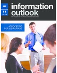 Information Outlook, September 2011 by Special Libraries Association