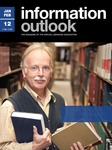 Information Outlook January/February 2012 by Special Libraries Association