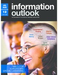 Information Outlook, July/August 2012 by Special Libraries Association
