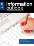 Information Outlook, September/October 2012 by Special Libraries Association