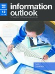 Information Outlook, March/April 2013 by Special Libraries Association
