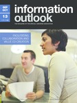 Information Outlook, September/October 2013 by Special Libraries Association