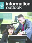 Information Outlook, January/February 2014 by Special Libraries Association
