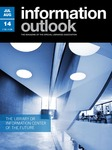 Information Outlook, July/August 2014 by Special Libraries Association