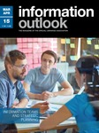 Information Outlook March/April 2015 by Special Libraries Association