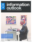Information Outlook July/August 2015 by Special Libraries Association