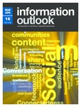 Information Outlook, March/April 2016 by Special Libraries Association