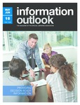 Information Outlook, May/June 2016